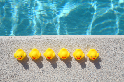 You Better Get Your Ducks in a Row