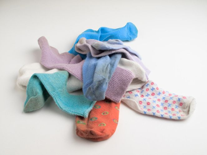 Why Google + Is A Third Sock: Or, a tale of life with only two feet.