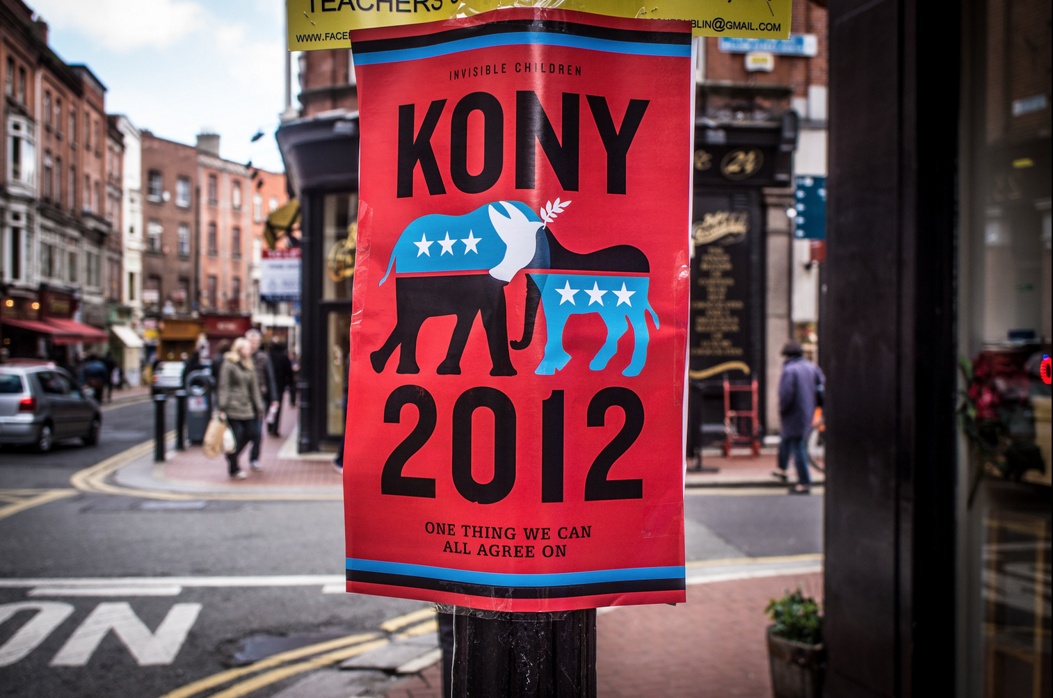 Dissecting 'KONY 2012′: The greatest successful failure of the decade