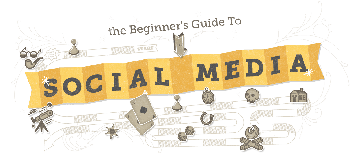The Birthing of The Beginners Guide to Social Media